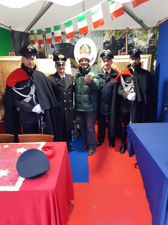 Mago Valery e la 26° edizione della Città dei Balocchi di Como